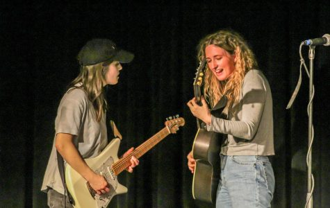 Sawyer makes its way to Area 51 for CAB's Coffee House Concert
