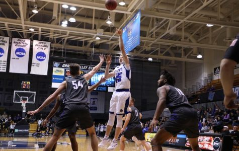 GVSU men's basketball defeats Ashland, will host remainder of GLIAC tournament