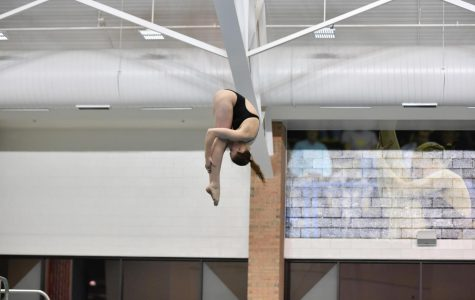GVSU Swimming & Diving finishes year strong as Karasek reflects on national champions