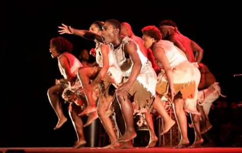 Courtesy / Step Afrika