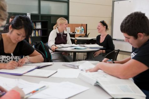How students evaluate faculty performance