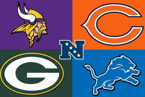 NFC North Nuggets week 2