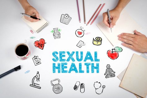 GV highlights sexual health awareness month on campus