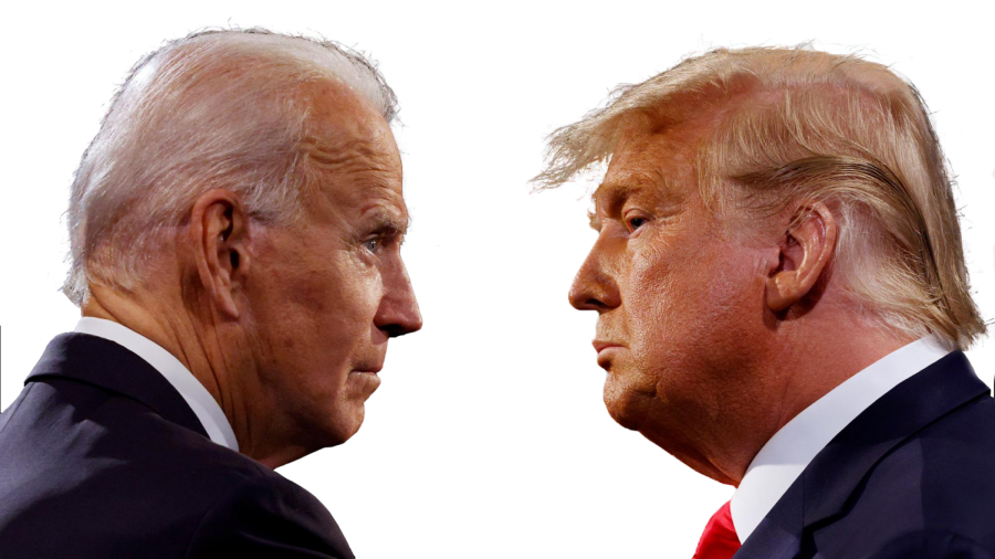 The Race to the White House: Meet the candidates