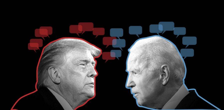 Final+presidential+debate+showcased+more+recognizable+democratic+sparring