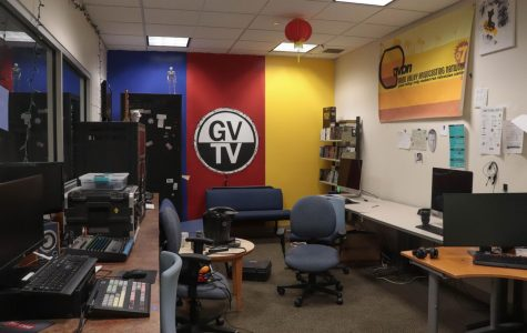 GVL / Britney Watkins