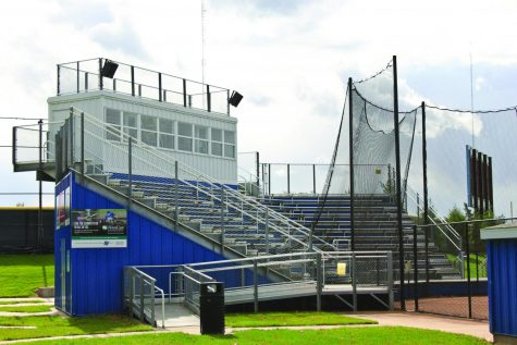 Fans weigh in on barren fall sports season at GV