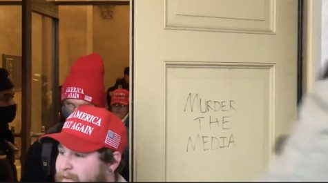 """""""Murder the Media"""" threatens more than reporters"""