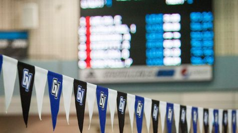 Swimming and diving teams back to competition after early-season hurdles