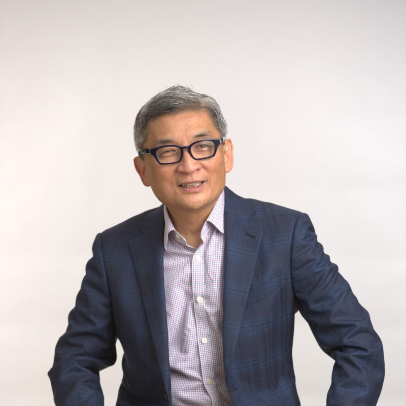 Bill Imada, founding advisor of the NMGC, is working with GrandPR on the campaign. (Courtesy / GrandPR)
