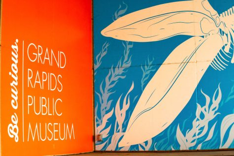 Grand Rapids Public Museum, September 23 2020, by Jonathan Eloi Lantiegne