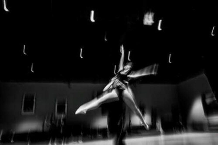 Courtesy / GVSU Music, Theatre, Dance Department