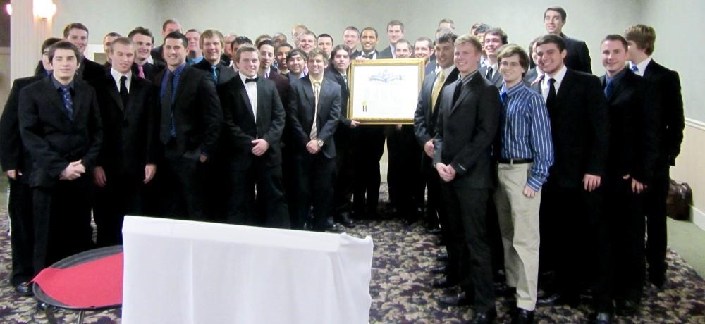 Courtesy Photo / Kappa Sigma Chapter