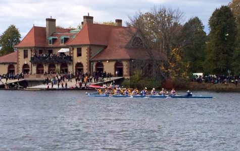 Laker Navy posts top-five finishes in Boston