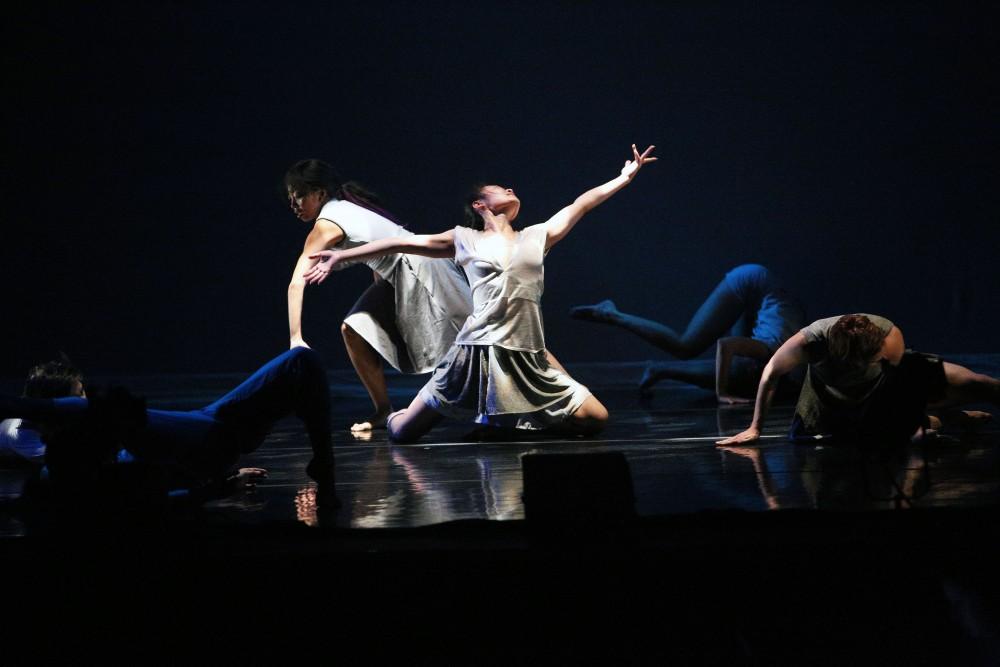 GVL / Emily Frye      Fall Arts Performances