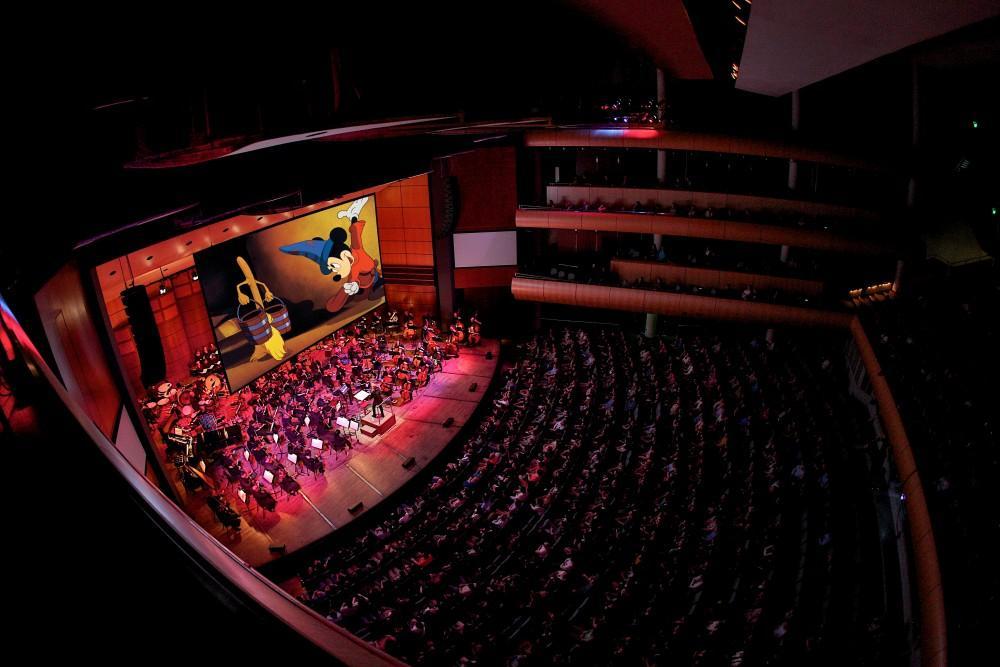 GVL / Courtesy - Terry Johnston Grand Rapids Symphony Orchestra