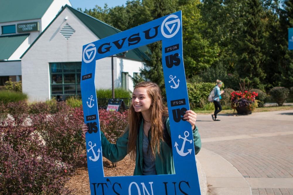 GVL / Courtesy - gvsu.edu