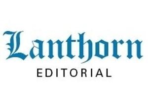 GV Lanthorn Editorial