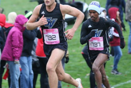 GVSU men's and women's cross country sweep regionals, look ahead to nationals