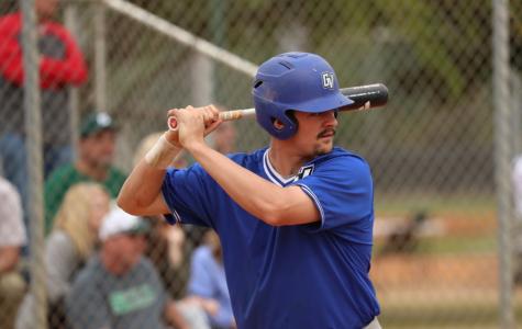 GVSU baseball making strides despite pedestrian record