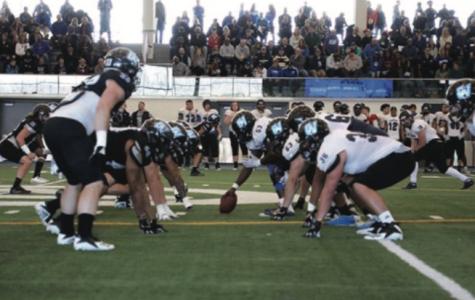 GVSU football finishes spring practices, prepares for 2019 season