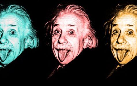 """Meet the Real """"Einstein Bros"""""""
