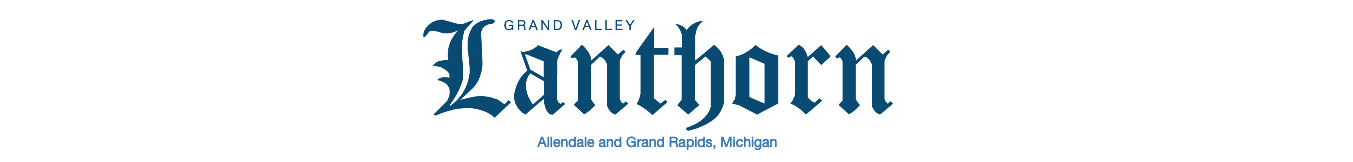 The Student News Site of Grand Valley State University