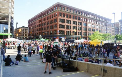 Grand Rapids hosts the 50th annual Festival of the Arts