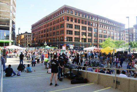 Grand Rapids Civic Theatre Presents Newsies
