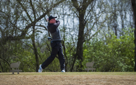 GVSU Men's Golf Stumbles Over Final Day of Play, Fails to Make Matchplay but Exceeds Expectations