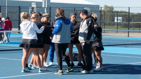 """""""We play to win the game"""": GVSU captures 26th President's Cup in school history"""