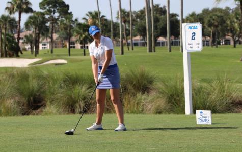 GVSU women's golf falls short of championship goal, remembers special season