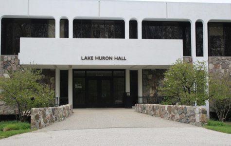 Lake Huron Hall renovations to begin January 2020