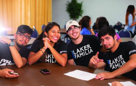 GV receives 'Seal of Excelencia' award for aid of Latinx students
