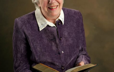 GV community remembers the legacy of dean Mary Seeger