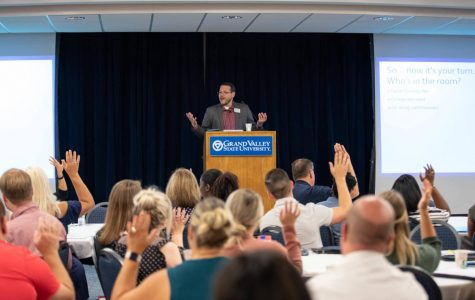 GV works to create inclusive campus, community