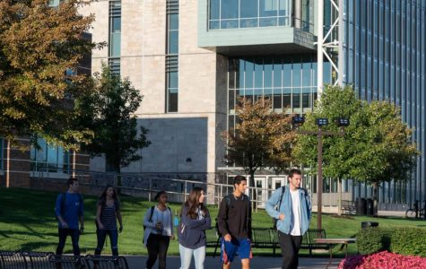 Board of Trustees cost hikes push tuition rates higher
