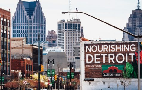 GV student teachers paired with Detroit schools