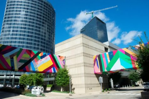 From ArtPrize to Project 1, Grand Rapids embraces new art series