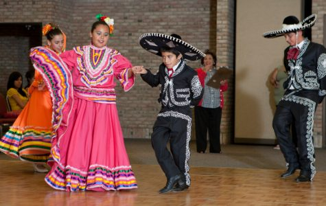 Grand Valley celebrates Hispanic Heritage