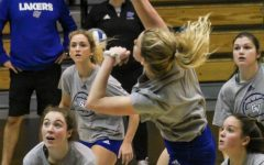 Midseason check-in: Thompson settles into leadership role for GV Volleyball