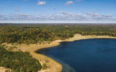 Ottawa County acquires Ottawa Sands