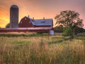 Ottawa County loses farmland, promotes preservation program