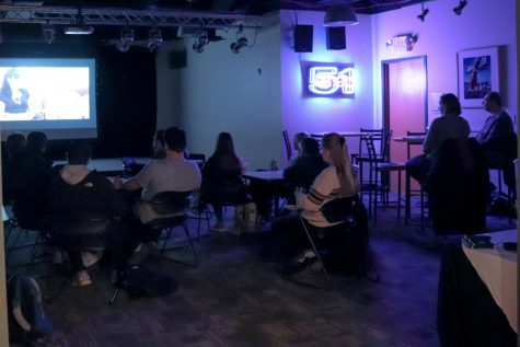 Film festival interacts with culture