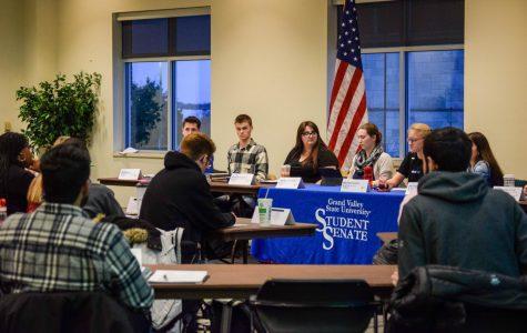 Student Senate outlines sustainability goals