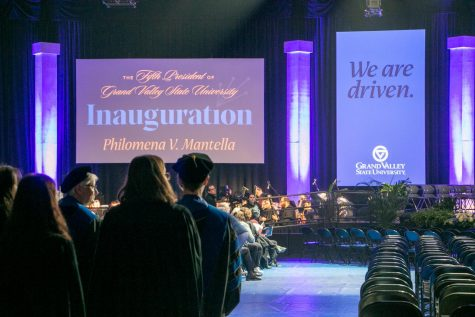 GV kicks off fifth chapter of its history with presidential inauguration
