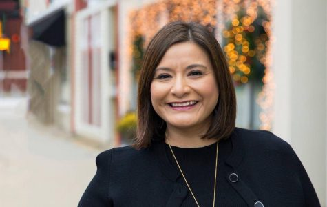 GV alumna becomes first Latina city commissioner