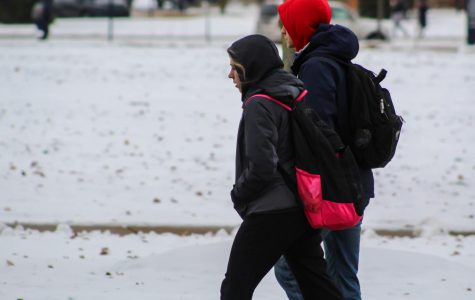 GV conducts sixth Campus Climate survey