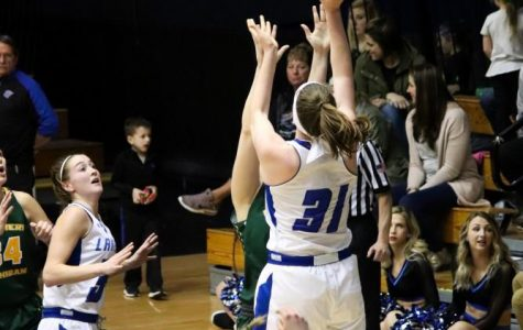 Cassidy Boensch: A Career in Review for a Laker Legend whose collegiate career was cut short
