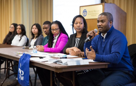 Teach-In 2019 makes new steps in discussion of inclusion, equity and diversity